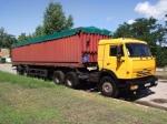 Чернигов-Луганск зерновоз