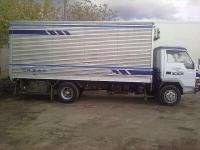 Днепропетровск-Львов (5т)