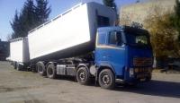 Хмельницкий-Житомир зерновоз