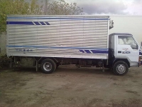 Ивано-Франковск-Сумы (10т)
