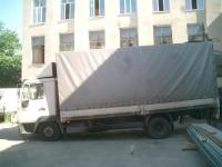 Кировоград-Мукачево (5т)