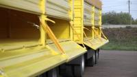 Луганск-Полтава зерновоз