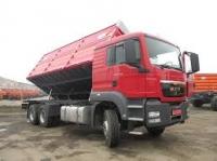 Львов-Луганск зерновоз