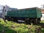 Мукачево-Хмельницкий зерновоз