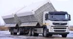 Одесса-Полтава зерновоз