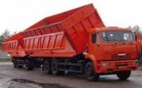 Ровно-Херсон зерновоз