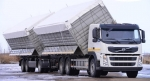 Ровно-Полтава зерновоз
