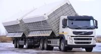 Сумы-Луганск зерновоз
