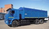 Житомир-Хмельницкий зерновоз