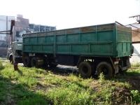 Житомир-Сумы зерновоз